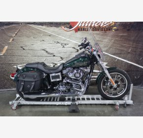 2015 Harley-Davidson Dyna for sale 200948525