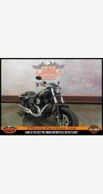 2015 Harley-Davidson Dyna for sale 200948926