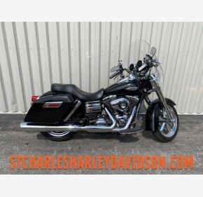 2015 Harley-Davidson Dyna for sale 200952010