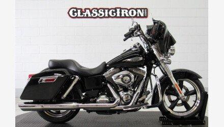 2015 Harley-Davidson Dyna for sale 200956185