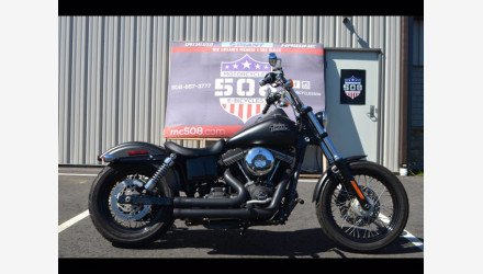 2015 Harley-Davidson Dyna for sale 200972265