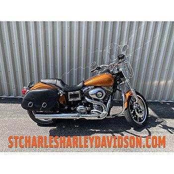2015 Harley-Davidson Dyna for sale 200975390