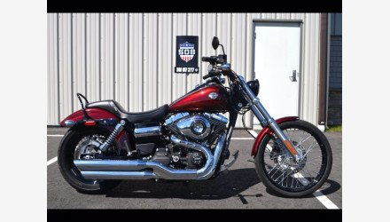 2015 Harley-Davidson Dyna for sale 200975434