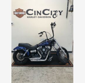 2015 Harley-Davidson Dyna for sale 200976161