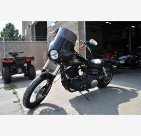 2015 Harley-Davidson Dyna for sale 200976608
