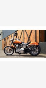 2015 Harley-Davidson Dyna for sale 200986110
