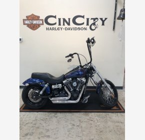 2015 Harley-Davidson Dyna for sale 200991002