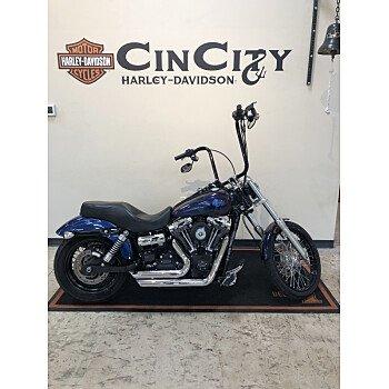 2015 Harley-Davidson Dyna for sale 200991002