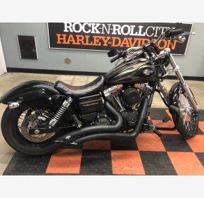 2015 Harley-Davidson Dyna for sale 200994754