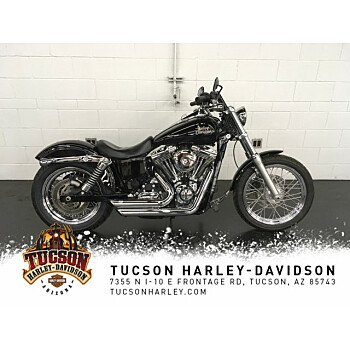 2015 Harley-Davidson Dyna for sale 201008778