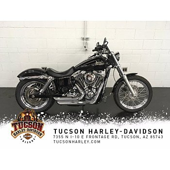 2015 Harley-Davidson Dyna for sale 201008782