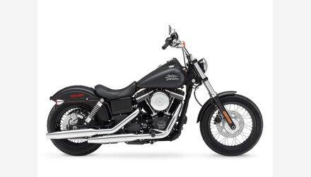 2015 Harley-Davidson Dyna for sale 201009308