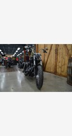 2015 Harley-Davidson Dyna for sale 201014553