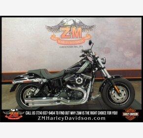 2015 Harley-Davidson Dyna for sale 201017779