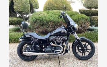2015 Harley-Davidson Dyna for sale 201028232