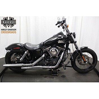 2015 Harley-Davidson Dyna for sale 201036682