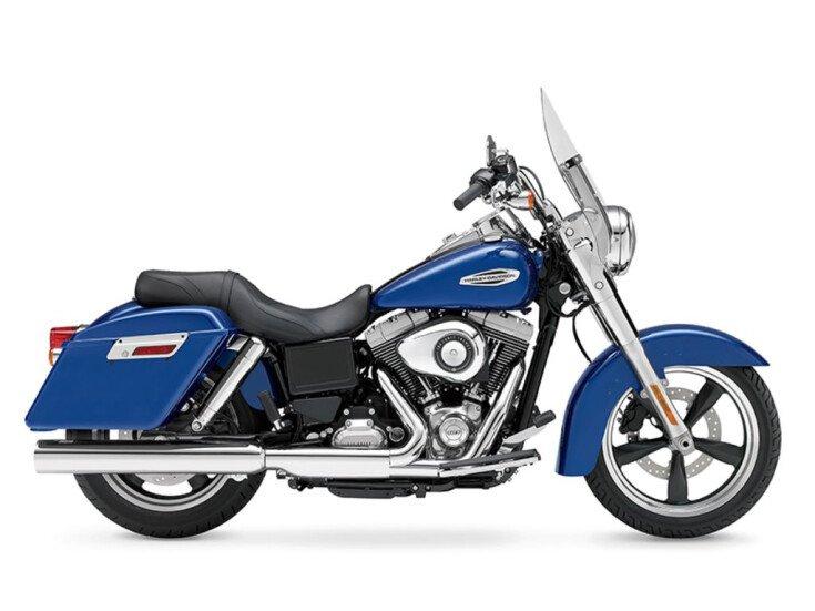 2015 Harley-Davidson Dyna for sale 201048309