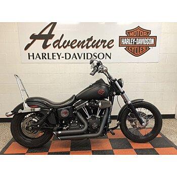 2015 Harley-Davidson Dyna for sale 201077168
