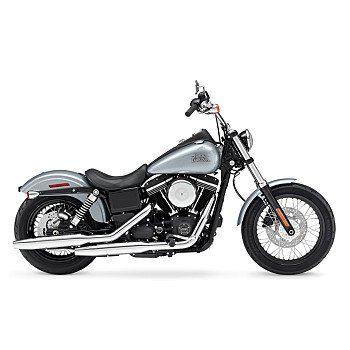 2015 Harley-Davidson Dyna for sale 201097078