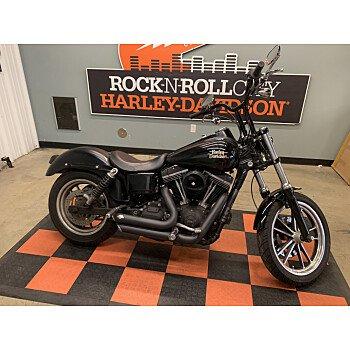 2015 Harley-Davidson Dyna for sale 201136817