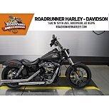 2015 Harley-Davidson Dyna for sale 201142858