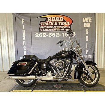 2015 Harley-Davidson Dyna for sale 201145352