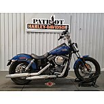 2015 Harley-Davidson Dyna for sale 201147163