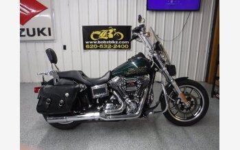 2015 Harley-Davidson Dyna for sale 201167816