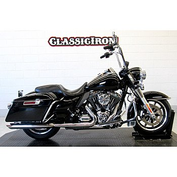 2015 Harley-Davidson Police for sale 200633963