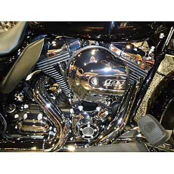 2015 Harley-Davidson Police for sale 200688367