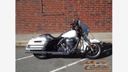 2015 Harley-Davidson Police for sale 200690919
