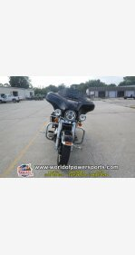 2015 Harley-Davidson Police for sale 200809998