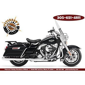 2015 Harley-Davidson Police for sale 200867800
