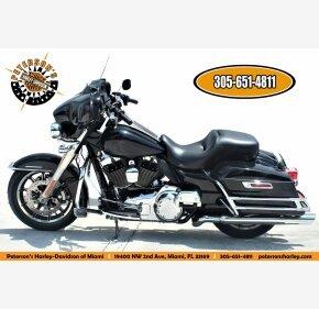 2015 Harley-Davidson Police for sale 200919641