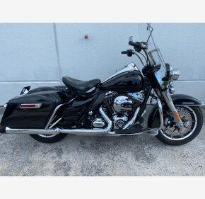 2015 Harley-Davidson Police for sale 200940818
