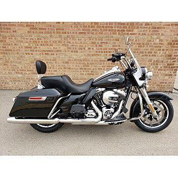2015 Harley-Davidson Police for sale 201119077