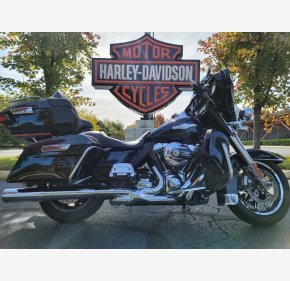 2015 Harley-Davidson Shrine for sale 200983634
