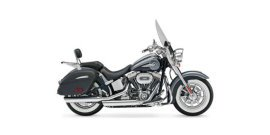 2015 Harley-Davidson Softail CVO Deluxe specifications