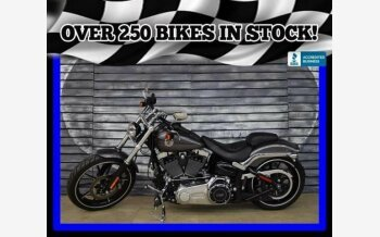 2015 Harley-Davidson Softail for sale 200493189