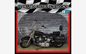 2015 Harley-Davidson Softail 103 Heritage Classic for sale 200493519