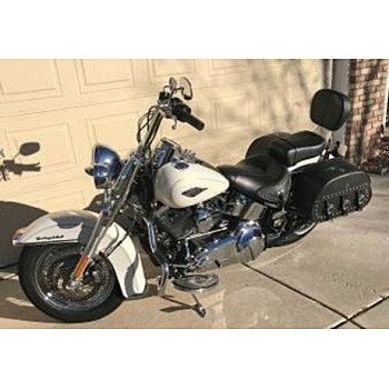 2015 Harley-Davidson Softail for sale 200514232