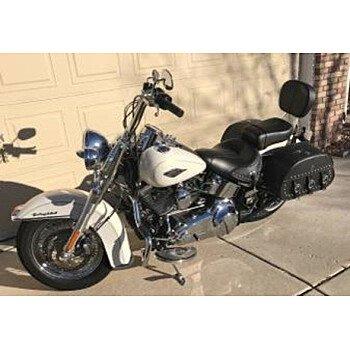 2015 Harley-Davidson Softail for sale 200514232