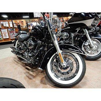 2015 Harley-Davidson Softail for sale 200519835