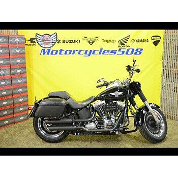 2015 Harley-Davidson Softail for sale 200555395