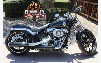 2015 Harley-Davidson Softail for sale 200578240