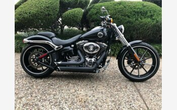 2015 Harley-Davidson Softail for sale 200592190