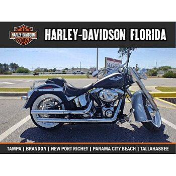 2015 Harley-Davidson Softail for sale 200599058