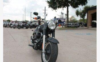 2015 Harley-Davidson Softail for sale 200614821