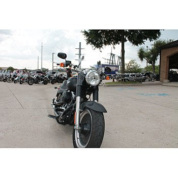 2015 Harley-Davidson Softail for sale 200614821