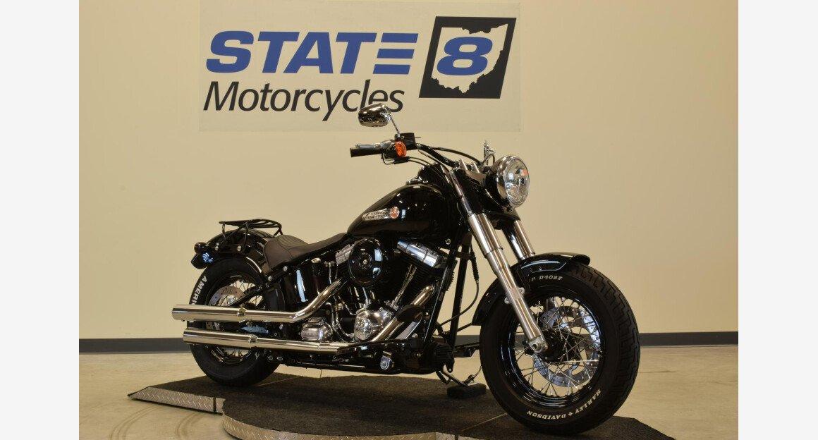 2015 Harley-Davidson Softail 103 Slim for sale 200625353